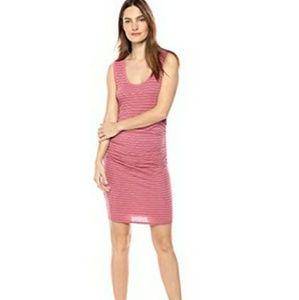 Velvet by Graham & Spencer Genisa Stripe Dress